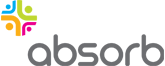 small Absorb LMS logo