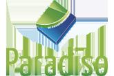 small Paradiso Solutions logo