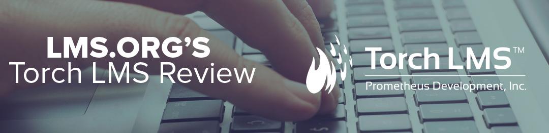Torch LMS Header Image